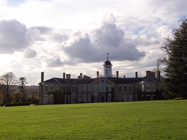 polesden lacey national